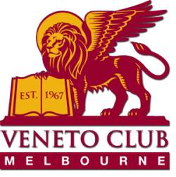 Veneto Club Logo No White